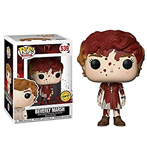 ES Beverly Funko Pop Figure 539 de Stephen King Vinilo