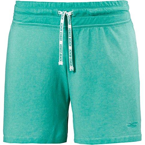 VENICE BEACH dames sweatbroek turquoise XS