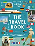 Best kids' travel book unique travel gift The Travel Book: Mind-Blowing Stuff on Every Country in the World