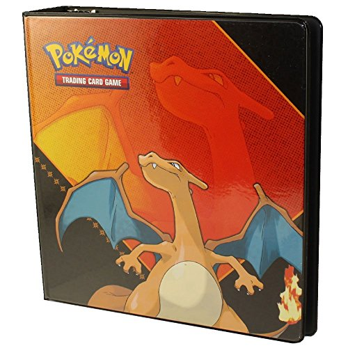 Ultra Pro Pokemon: Charizard Album, 2'