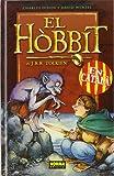 El Hobbit edición catalán (CÓMIC USA)