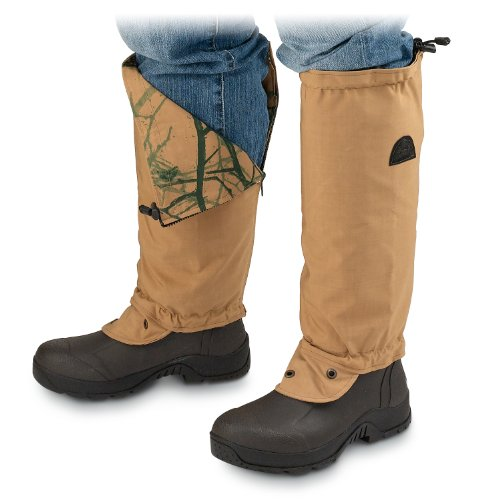 TurtleSkin SnakeArmor Snake Gaiters (Regular)