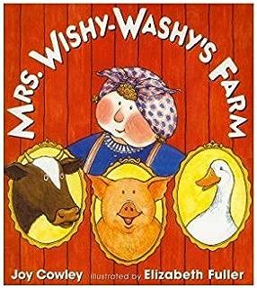 Storytown: Mrs. Wishy-Washy's Farm, Little Book, Grade K