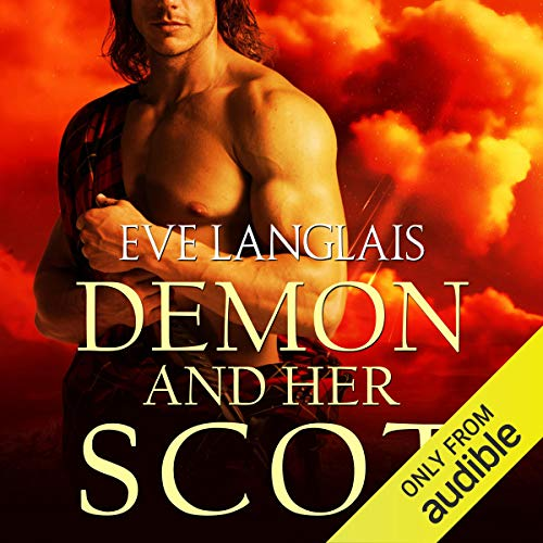 A Demon and Her Scot Titelbild
