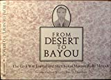 From Desert to Bayou: The Civil War Journal and Sketches of Morgan Wolfe Merrick