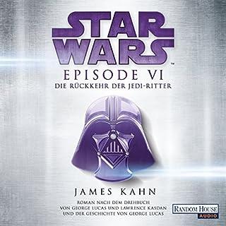 Die Rückkehr der Jedi-Ritter Titelbild