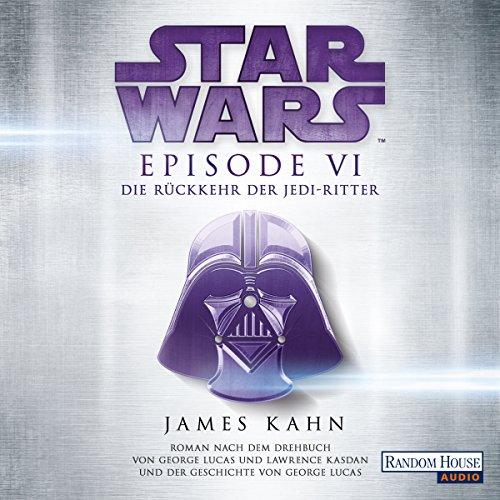 Die Rückkehr der Jedi-Ritter audiobook cover art