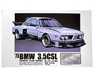 マイクロエース 1/24 オーナーズ24 No.8 '77 BMW3.5CSL