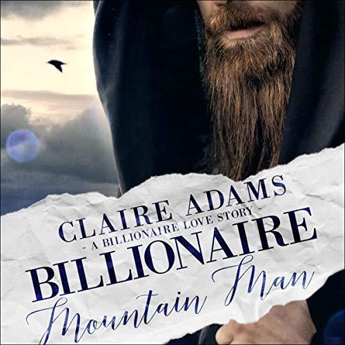Billionaire Mountain Man  By  cover art