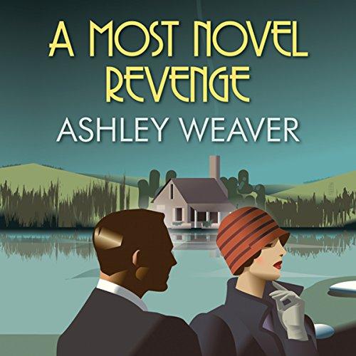 A Most Novel Revenge cover art