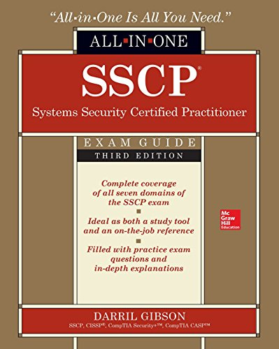 Download SSCP Systems Security Certified Practitioner All-in-One Exam Guide, Second Edition 1259583074