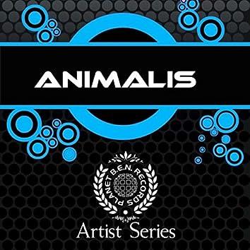Animalis Works II