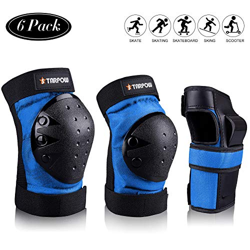 STARPOW Knee Pads for Kids/Adult...