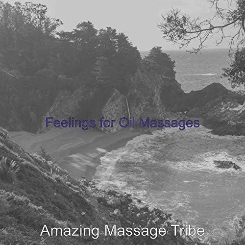 Amazing Massage Tribe