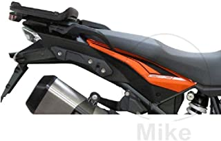 SHIMA Hero Motorradhose Touring Herren Mit Protektoren Textil Herren Motorrad, S-4XL, Schwarz Gr/ö/ße XL