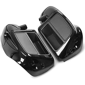 Carenature per gambe con altoparlanti per Harley Davidson Tri Glide Ultra 09-13