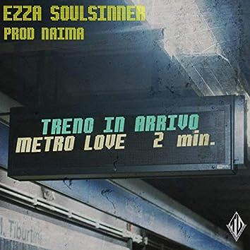 Metro Love (feat. Soulsinner)