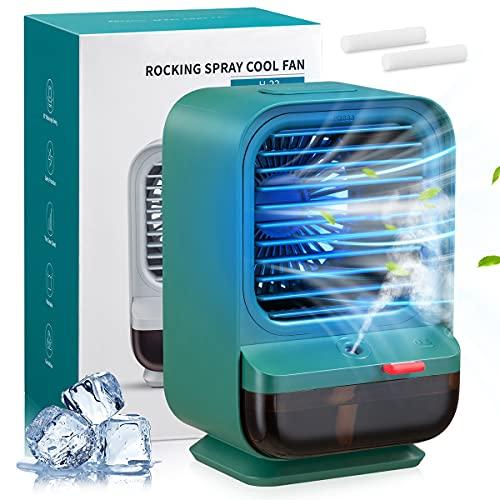 Klimaanlage Tragbare mit Automatischer...