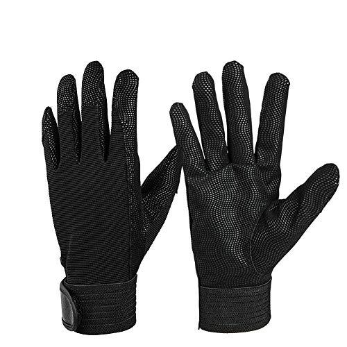 YJF Microfiber Gardening Gloves Weeding Wear-resistant Garden Planting Labor Insurance Work Gloves