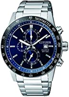 Save up to 70% on Citizen men's watches