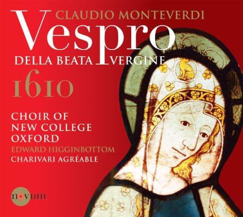 Edward Higginbottom & Claudio Monteverdi