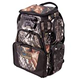 Wild River CLC WCN503 Tackle Tek Recon LED Lighted Camo Compact Backpack without Trays, Mossy Oak