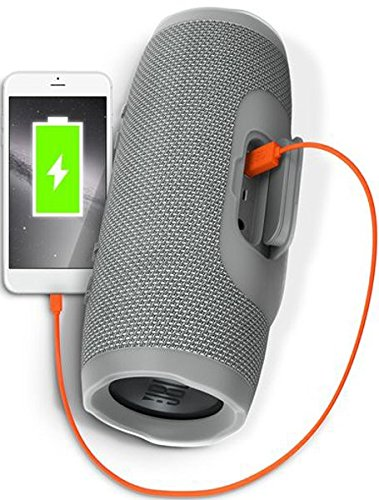 Recensione JBL Charge 3 Wireless