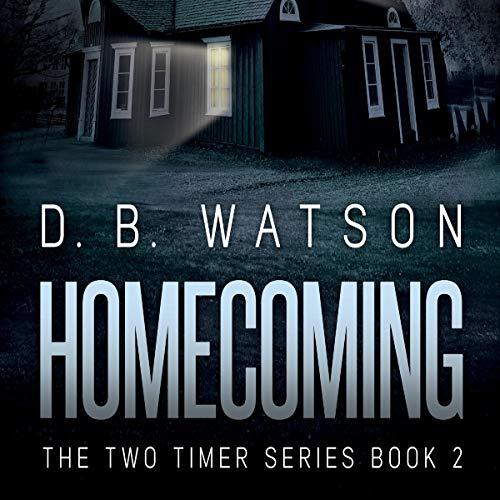 Homecoming Titelbild