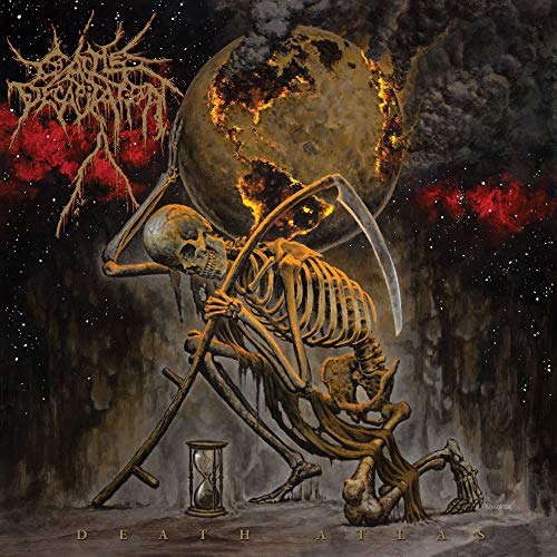 Death Atlas