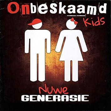 Nuwe Generasie