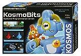 KOSMOS 620141 - KosmoBits Spielend Programmieren lernen, Gaming Coding Making mit Arduino, Experimentierkasten -
