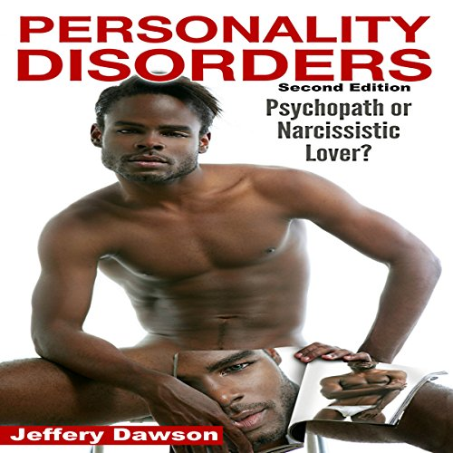 Personality Disorders, Second Edition audiobook cover art