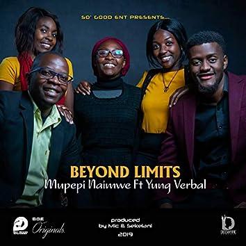 Mupepi Naimwe (feat. Yung Verbal)