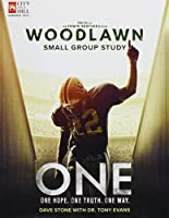 Woodlawn Small Group One Study [DVD]