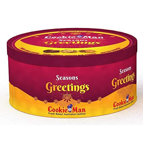 CookieMan - Artisanal Cookies - 400g Pack