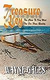 Treasure Key (A Bric Wahl Mystery Book 1)