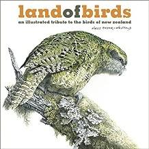land of birds new zealand