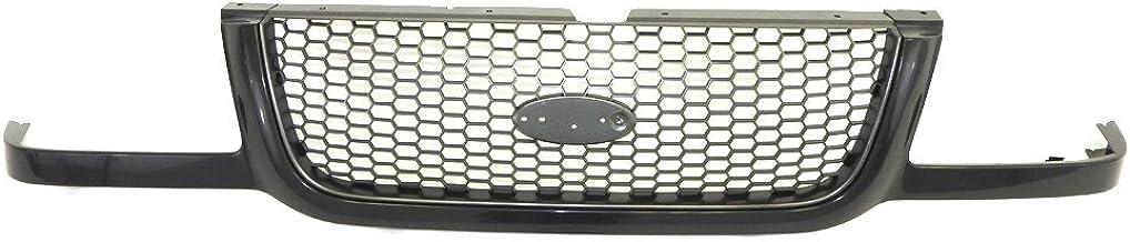 Titanium Plus Autoparts 2001-2003 Compatible With FORD...