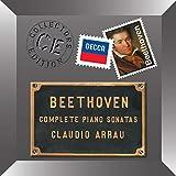 Beethoven Complete Piano Sonatas, Collector's Edition
