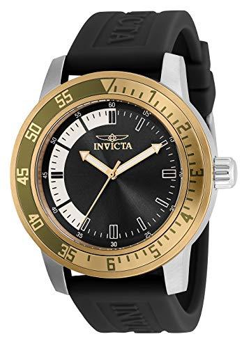 Invicta Specialty 35682 Reloj para Hombre Cuarzo - 45mm