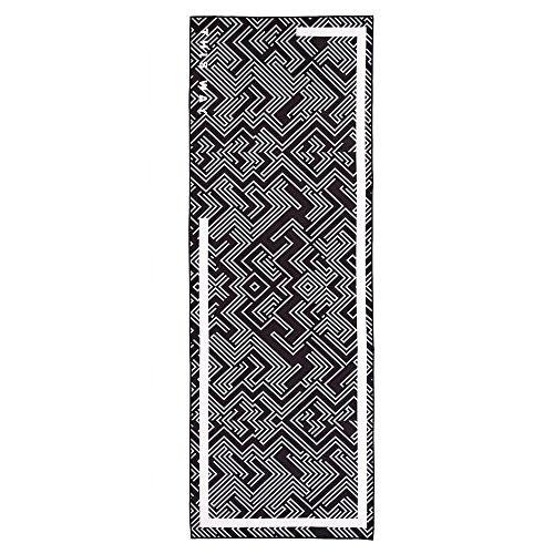 Petween Toalla Yoga 183 x 66 cm–Antideslizante