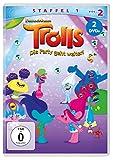 Trolls: Die Party geht weiter! - Staffel 1, Vol. 2 [Alemania] [DVD]