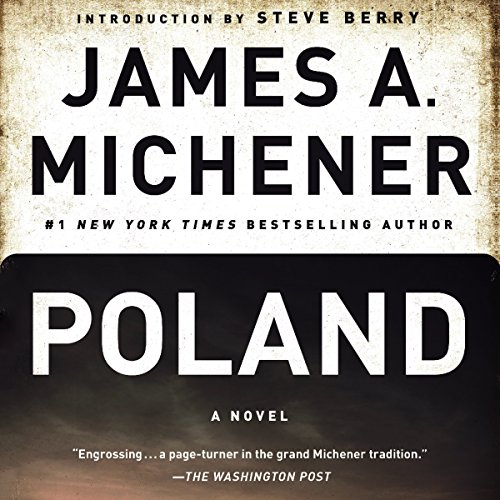 Couverture de Poland