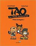 Tao Le Petit Samouraï - Pitres et dragons !