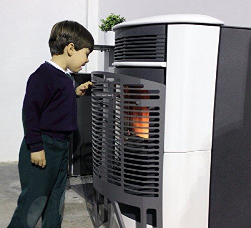 DUSS Calentadores y estufas de exterior
