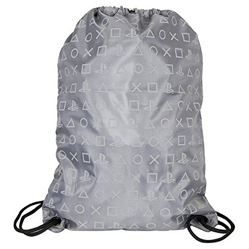 PlayStation Buttons Drawstring Backpack
