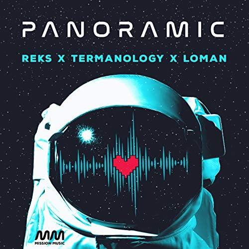 Reks, Termanology & Loman