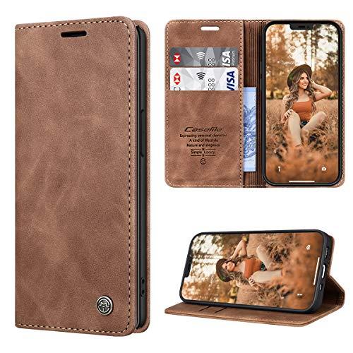 RuiPower Funda para iPhone 12 Mini con Tapa Funda para iPhone 12...