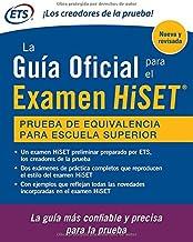 La Guia Oficial para el  Examen HiSET (Spanish Edition)