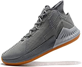 Mens Occupation Training Basketball Shoes Shoes D Rose 9 War Shoes